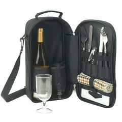 Oxford Wine and Cheese Cooler Bag