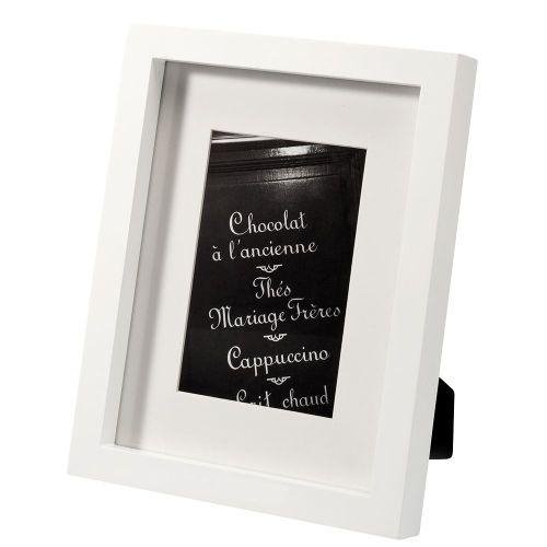 Avalon Wooden Photo Frame