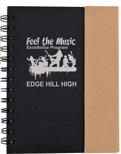 Bleep Eco Notebook with Pen