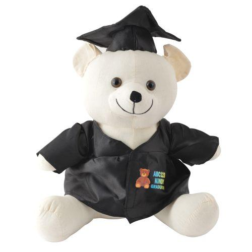 Bleep Graduation Bear