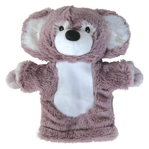 Bleep Koala Puppet