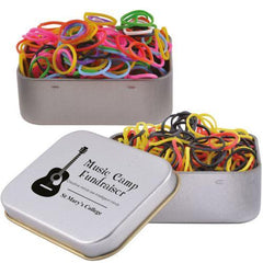 Bleep Loom Bands in Tin Case