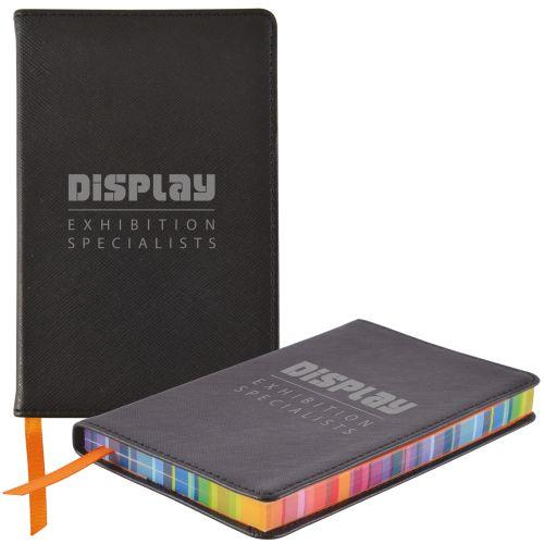 Bleep Rainbow Notepad