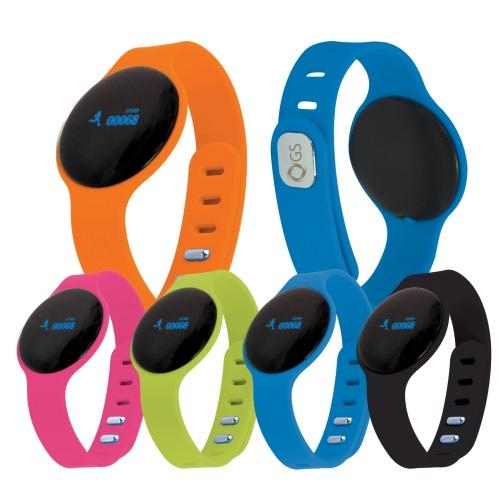 Bleep Round Fitness Band
