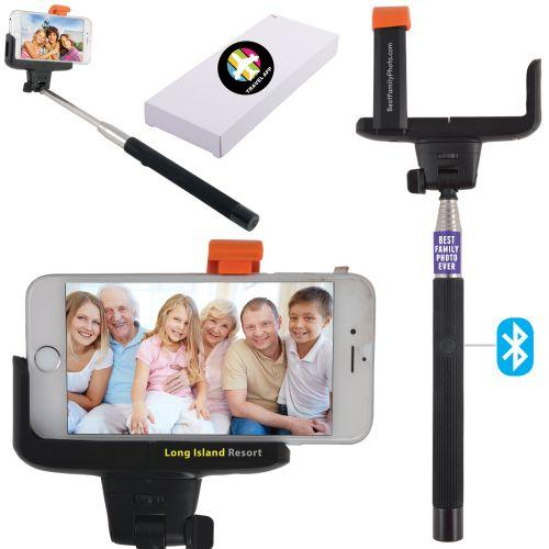 Bleep Selfie Stick