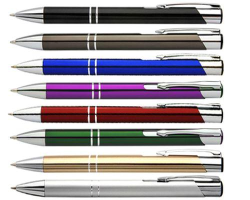 Promotional Shiny Corporate Pen
