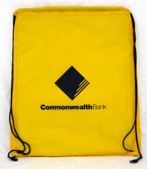 CBA Drawstring Backsack