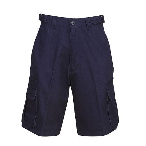 Cargo Heavy Drill Work Shorts