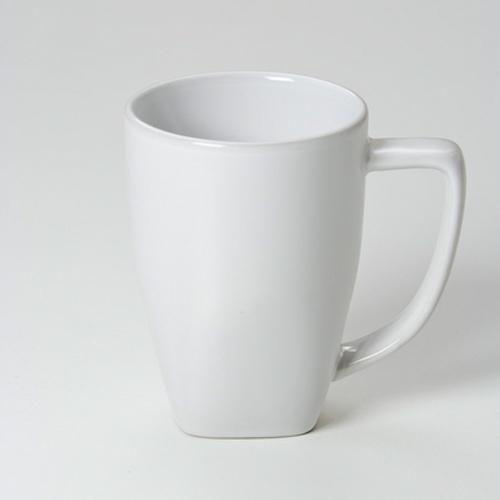 Cafe Tapered Coffee Mug