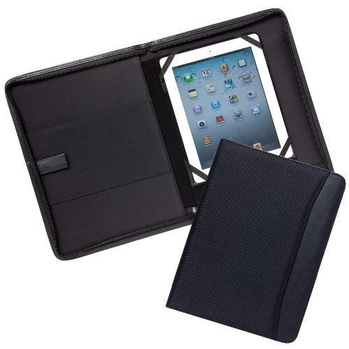 Avalon Compendium with iPad Holder