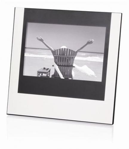 Yale Metal Photo Frame