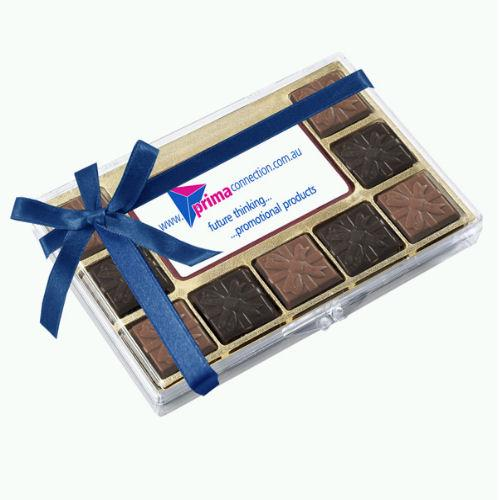 Devine Premium Encased Chocolate Gift Box