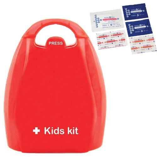 Dezine Kids First Aid Set