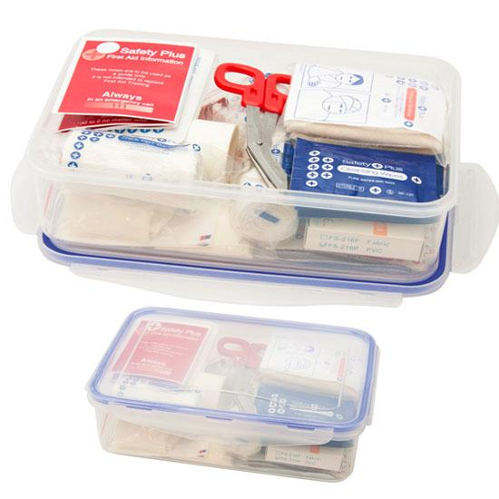 Dezine Office First Aid Kit