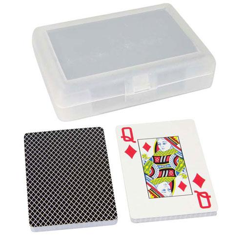 Dezine Playing Card Set