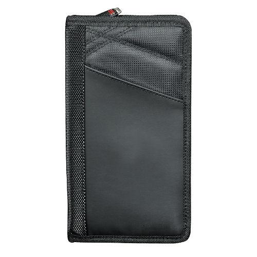 Oxford Elleven Travel Wallet