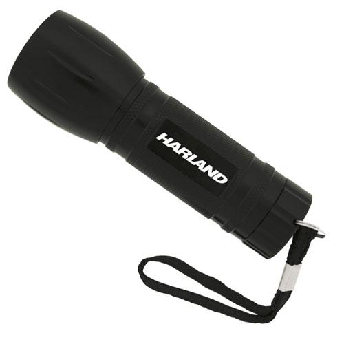 Econo LED Flashlight