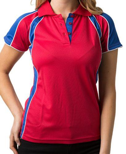 Falcon Sports Polo Shirt