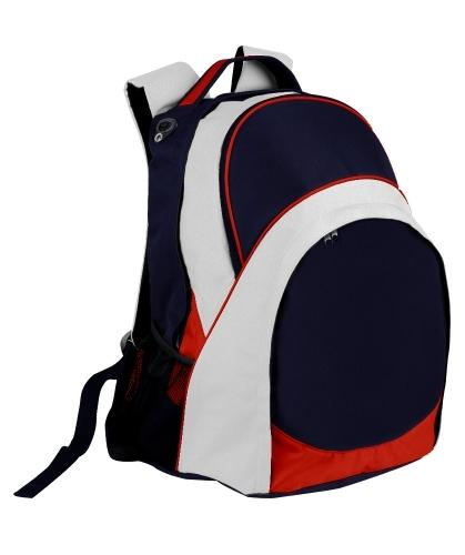 Brett Contrast Backpack