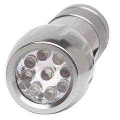 Classic Compact LED Torch