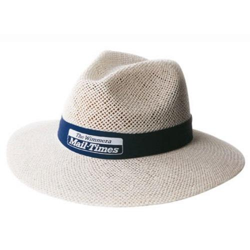 Generate Straw Hat
