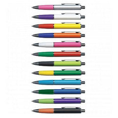 Eden Click Mix & Match Pen