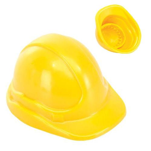 Hard Hat Bottle Opener