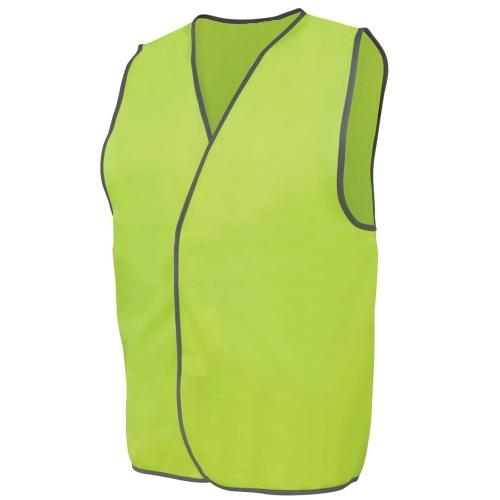 Hi Vis Safety Vest - Day Use