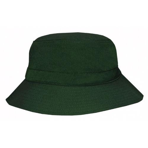 Icon Adjustable Bucket Hat