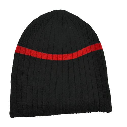 Icon Contrast Beanie