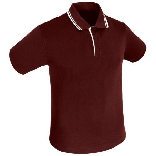 Icon Corporate Pique Knit Polo Shirt
