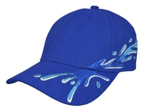 Icon Cotton Swim Cap