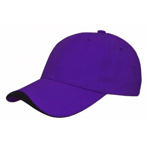 Icon Kids Sports Cap