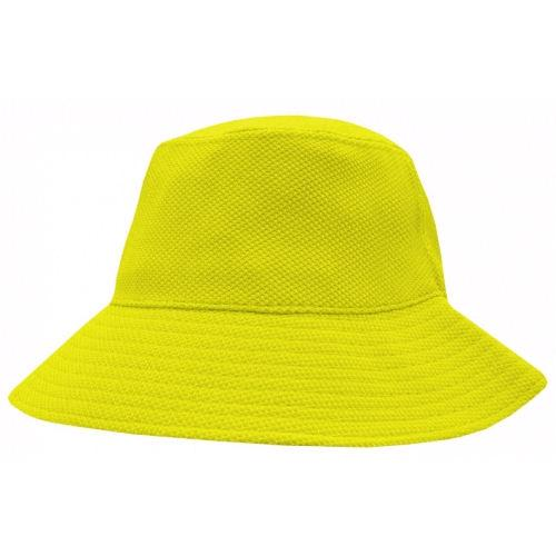 Icon Mesh Bucket Hat