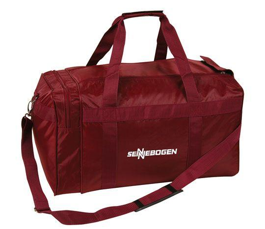 Icon Nylon Sports Bag