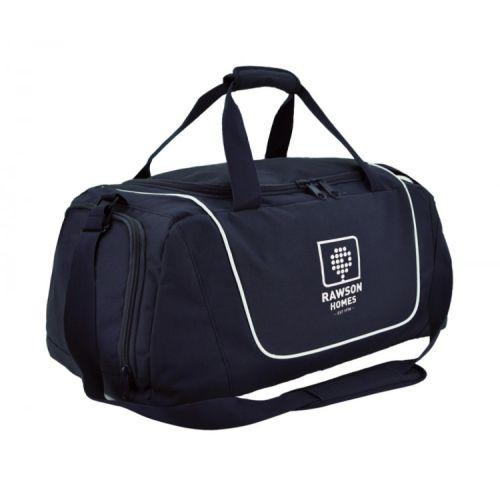 Icon Piping Sports Bag