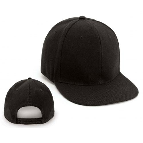 Icon Snap Back Cap