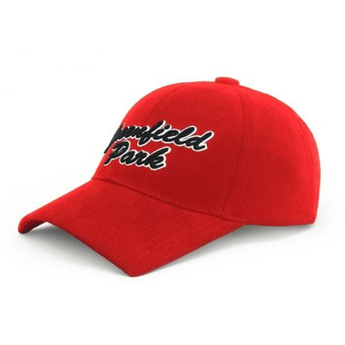 Icon Square Peak Cap