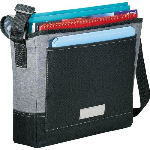 Avalon Tablet Messenger Bag