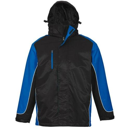 Phillip Bay Racer Jacket