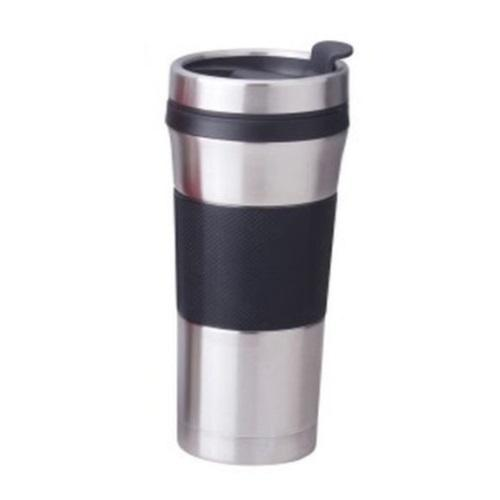 Arc Double Wall Travel Mug