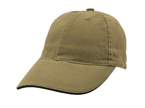 Icon Cotton Country Cap
