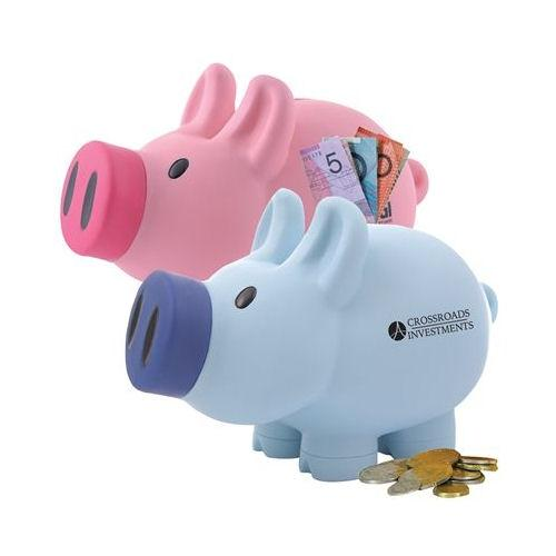 Bleep Pig Coin Savings Bank
