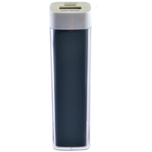 Power Bank with Plastic Casing