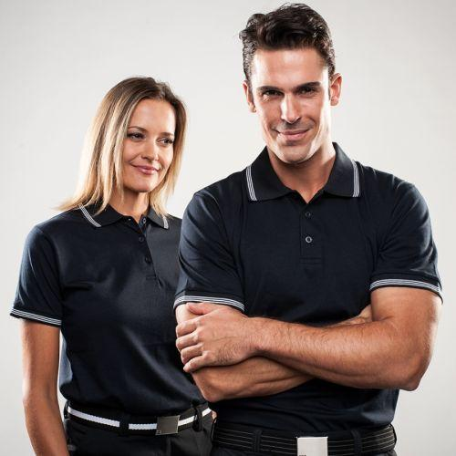 Leisure Soft Touch Polo Shirt