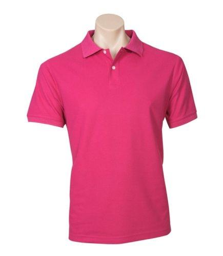 Phillip Bay Bright Polo Shirt