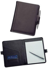Avalon Leather A5 Pad Cover