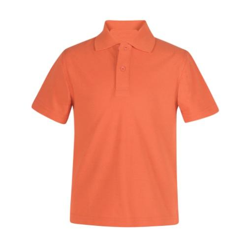 Malcom Childrens Polo Shirt