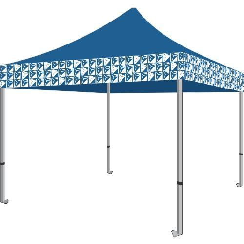 Marquee 3x3 Standard Size