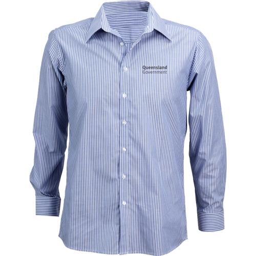 Mens Long Sleeve Corporate Shirt